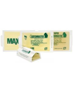 CATCHMASTER #72MB Super mouse glue board -unscented