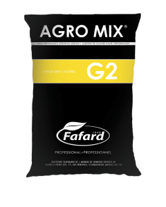 AGRO MIX G2 Greenhouse Growing medium with compost 42 L non-compressed