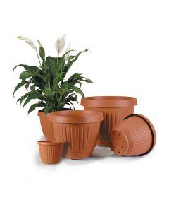 ITML Centabella Round pot