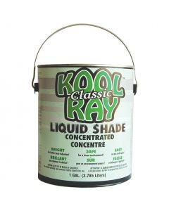 KOOL RAY Classic liquid shade concentrated