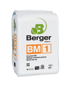 BERGER BM1 All-purpose horticultural mix 3.8 ft3 compressed