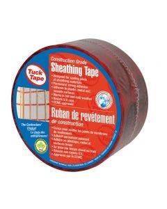 TUCK TAPE Red sceller tape