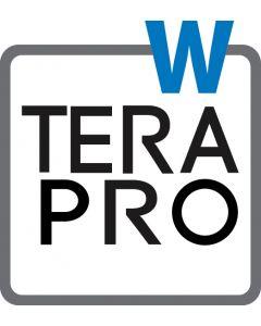 TERA-PRO Polythène blanc .003 70%