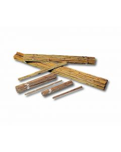 Tuteur en bambou naturel