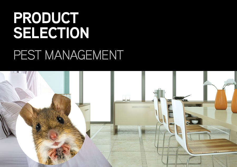 Recoltech Packaging Pest Control