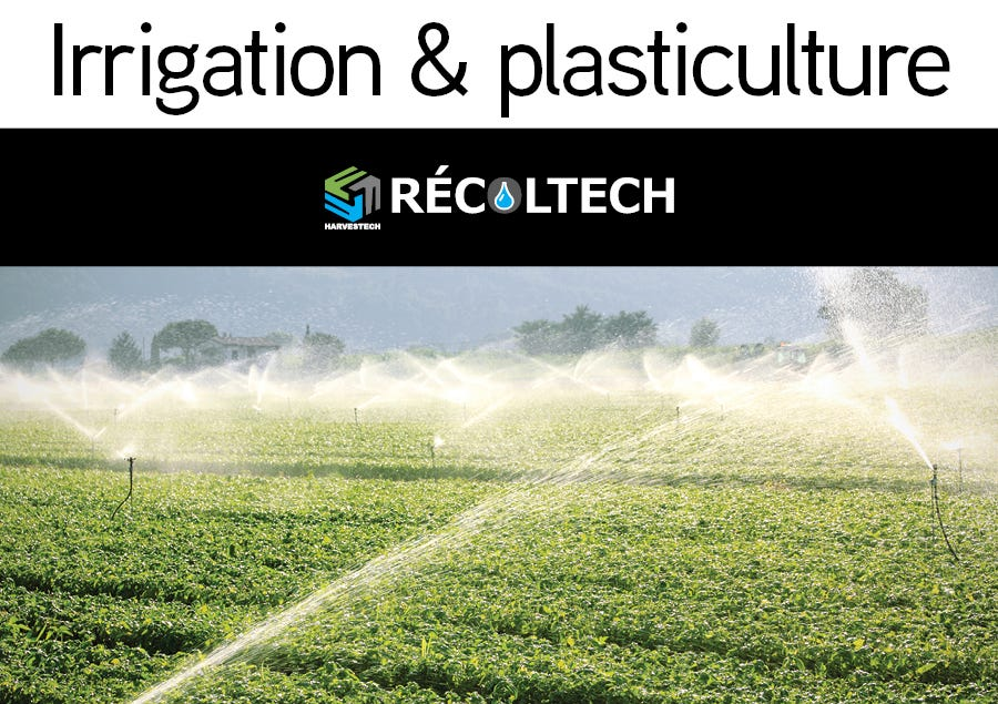 Recoltech and HydroGardens